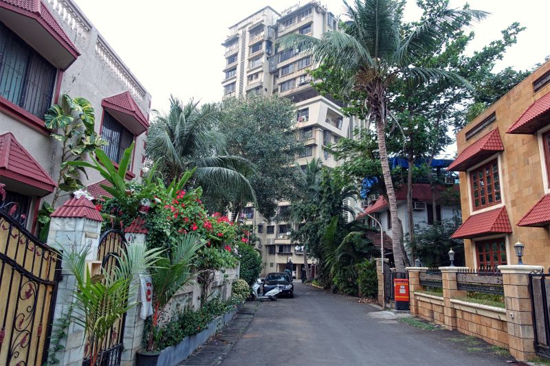Versova, Mumbaj