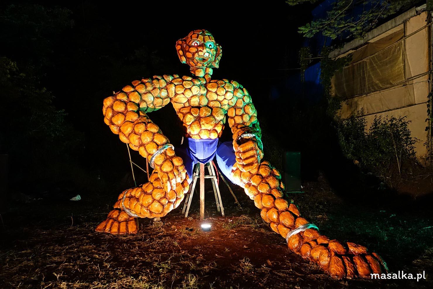 Diwali na Goa