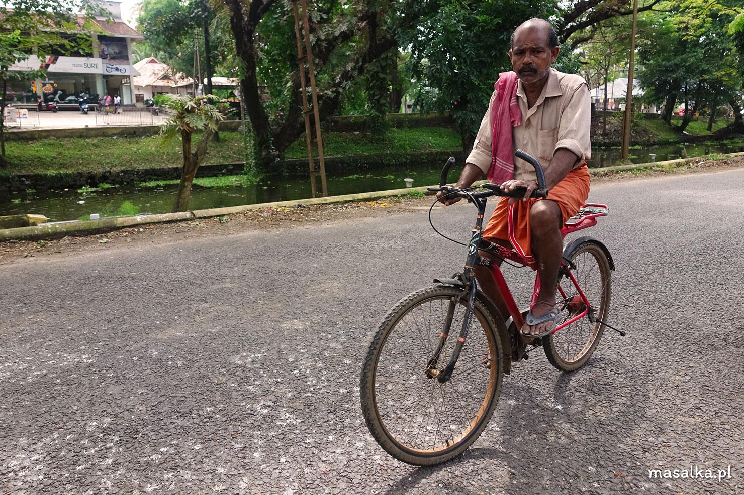 Keralska moda
