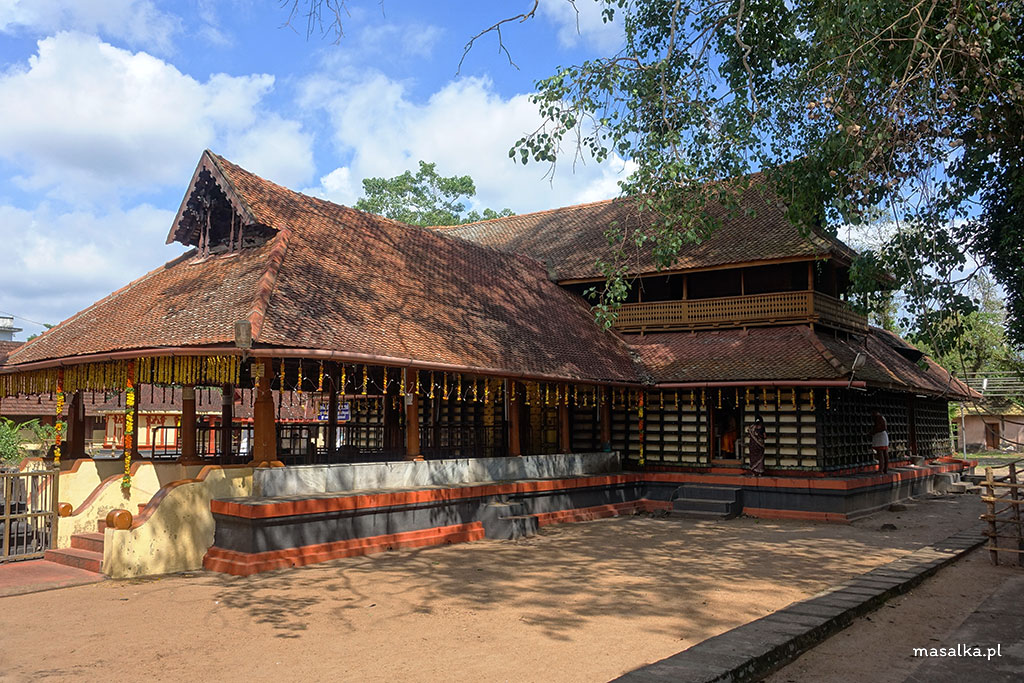 mullackal temple alappuzha