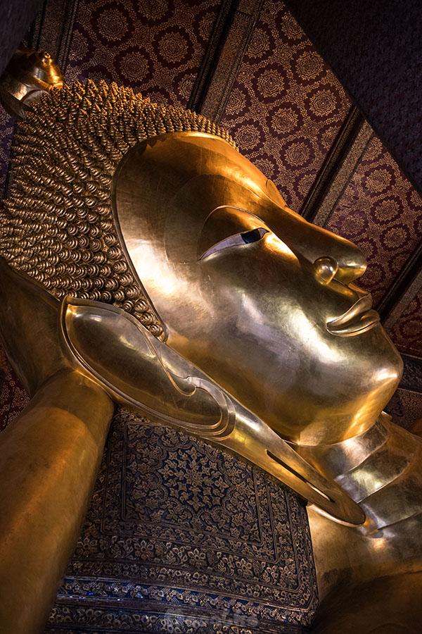 Kompleks świątynny Wat Pho w Bangkoku- zdjęcie 14