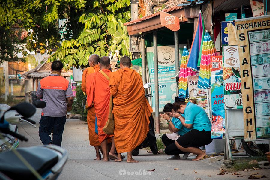 ko phayam thailand