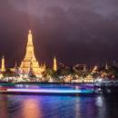 bangkok-budżetowo